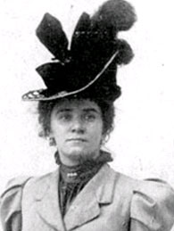 Beatrice Hastings