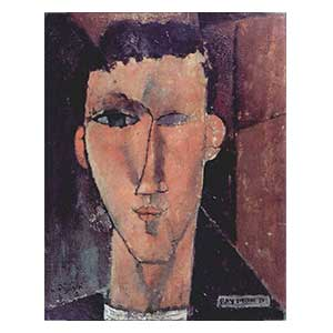 raimond amedeo modigliani