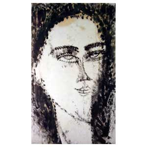 man head amedeo modigliani