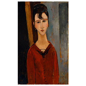 madame cdamedeo modigliani