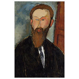 Dilewski the photographer amedeo modigliani